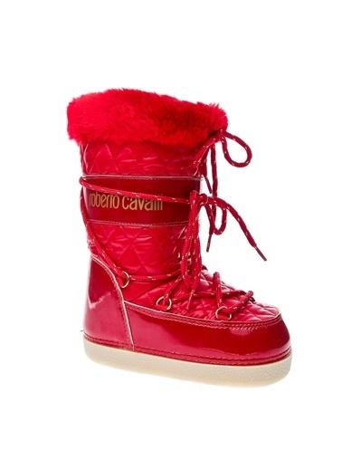 Roberto Cavalli Ayakkabı Kırmızı